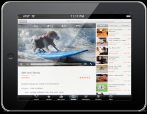 iPad development services, by Algorithmia
